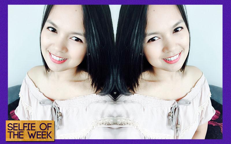Selfie-of-the-week-debbie-janice-galve-hongkong-Yes-FM