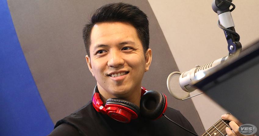 Fm radio station manila online dating 10