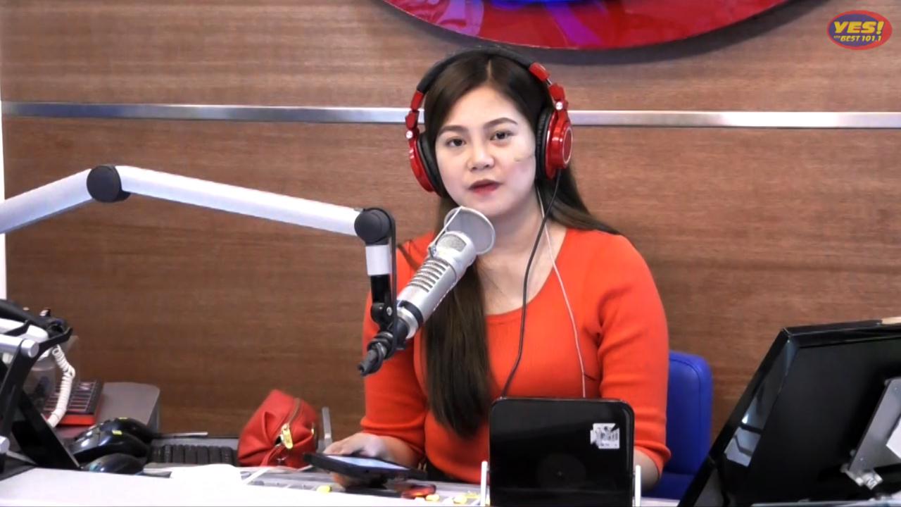 1st video namin ng bago kung gf - 4 1