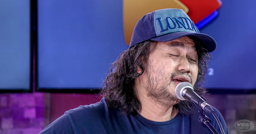 Jireh Lim Pagsuko Lyrics Mp3 [2.01 MB] | Best you genre music