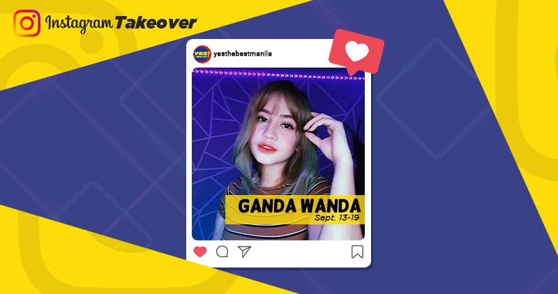 Ganda Wanda