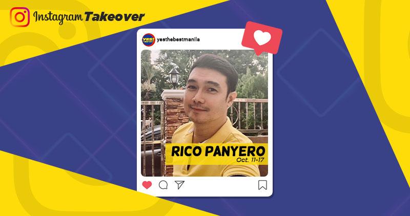 Rico Panyero